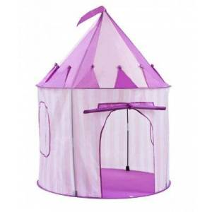 Kidsconcept Kids Play Teltat Concept Fairy Pink