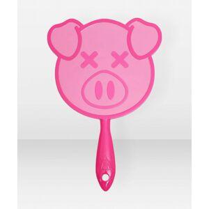 Jeffree Star Cosmetics Hand Mirror Pink Pig