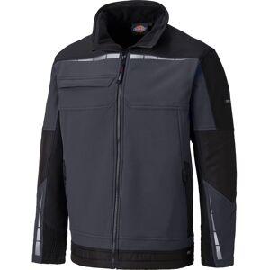 Dickies Workwear Pro Takki  - Musta Harmaa - Size: XL
