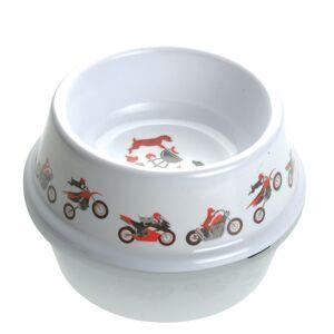 Booster Food Bowl Dog (18,5 cm)  unisex