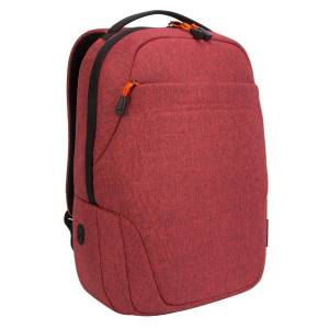 Targus Groove X 15inch Compact Backpack Coral