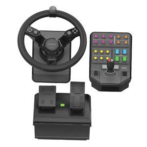 Logitech G Saitek Farm Sim Controller - EMEA