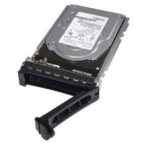 Dell 960GB SSD SATA Read Intensive 6Gbps 512e 2.5in Hot-plug3.5in HYB CARR S4510 Drive 1 DWPD1752 TB