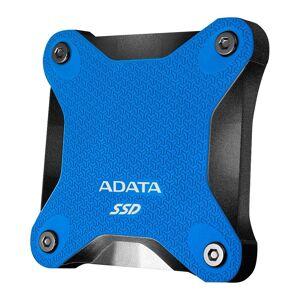 A-Data ADATA SD600Q Ext SSD 240GB 440/430Mb/s Blue