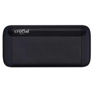 Crucial X8 Portable SSD 500GB