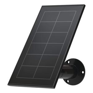 ARLO Essential Solar Panel Black
