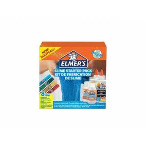 ELMERS Everyday Slime Starter Kit