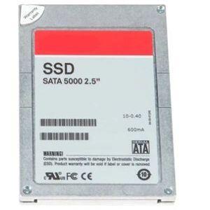 Dell 960GB SSD SATA Read Intensive 6Gbps 512e 2.5in Hot Plug S4510 Drive 1 DWPD1752 TBW CK