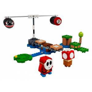 Lego Boomer Bill Barrage -laajennussarja
