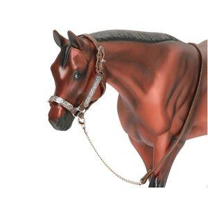 Breyer Stock koristeellinen riimu ja riimunnaru
