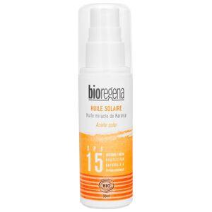 Bioregena Sunscreen Oil SPF 15 - 90 ml
