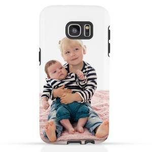 YourSurprise Puhelinlaukku - Samsung Galaxy S7 -reuna - Kova tapaus