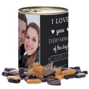 YourSurprise Tin makeisia - hollantilainen lakritsi