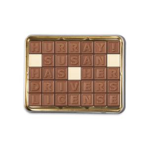 YourSurprise Suklaasähke - 35 merkkiä