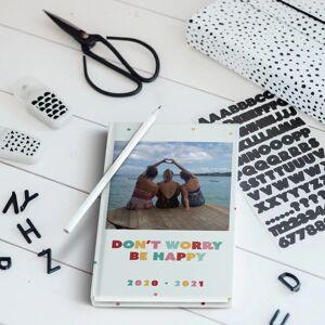 YourSurprise Lukuvuosikalenteri 2020/2021 - kovakantinen
