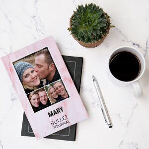 YourSurprise Tee luotipäiväkirja - Pehmeä kansi