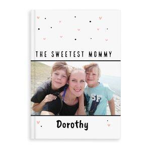 YourSurprise Äitienpäivän reseptikirja - A4 - Kovakantinen