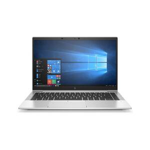 HP EliteBook 840 G7 Kannettava tietokone Hopea 35