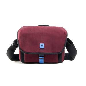 Crumpler Proper Roady 2.0 4500 Camera Sling bag red pear
