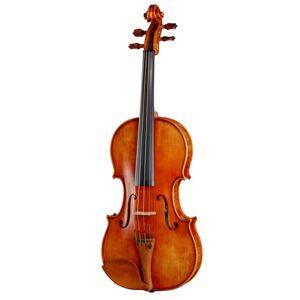 Edgar Russ Scala Perfetta Violin Strad.