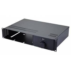 SPL Phonitor Expansion Rack black