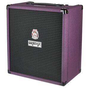 Orange Crush Bass 50 Glenn Hughes LTD