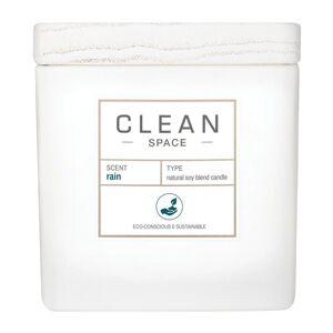 Clean Rain Candle 227 g Tuoksukynttilät