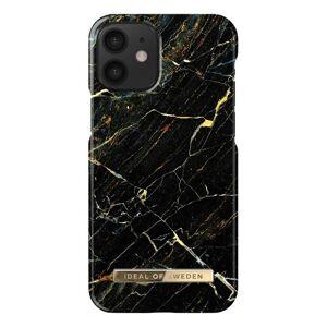 iDeal Of Sweden Fashion Case iPhone 12 Mini Port Laurent Marble iPhone 12 Mini Katteet  &  kotelot