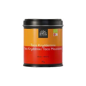 Urtekram Taco Spice Mix Luomu 70 g Mausteet