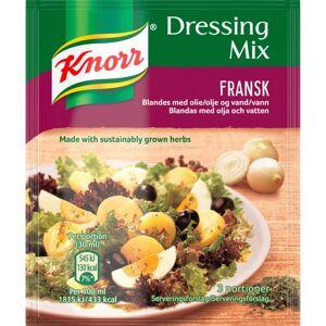 Knorr Ranskalainen mausteseos 24 g Dressing
