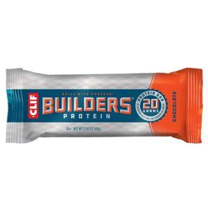 Clif Bar Builders Bar Chocolate 68 g Proteiinipatukka