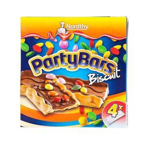 Nordthy Party Bars 100 g Karkki