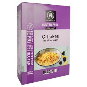 Urtekram C Flakes Gloteeniton Luomu 375 g Aamiainen