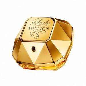 Paco Rabanne Lady Million Eau de Parfum 50 ml Eau de Parfume