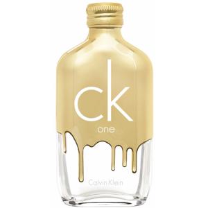 Calvin CK One Gold 50 ml Eau de Toilette