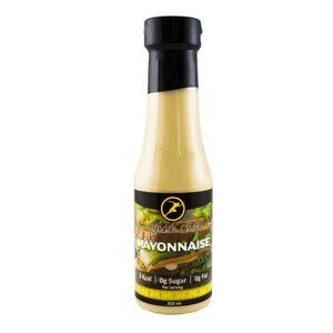 Slender Chef Sauce, 350 Ml, Mayonnaise