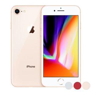 "Apple Smartphone Apple Iphone 8 4,7"" Apple A11 Bionic 2 GB RAM 64 GB (Rekonditionerad)"