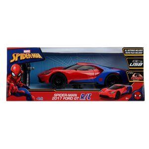 Marvel Spider-Man RC 2017 Ford GT