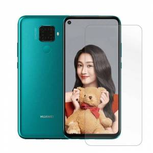 Caseonline Skärmskydd härdat glas Huawei Mate 30 Lite (SPL-L29)