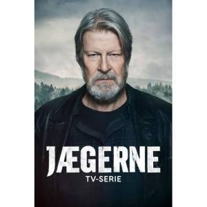 Jgarna Tv-Serie -Blu ray