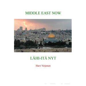 Middle East now - Lähi-Itä nyt