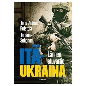 Itä-Ukraina