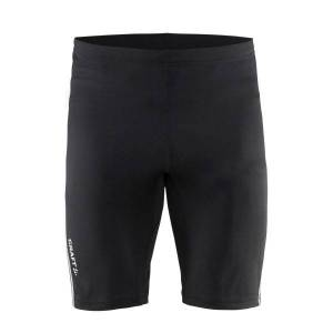craft Mind Short Tights Men - Black  - Size: 1904746 - Color: musta