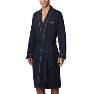 Hugo Boss Kimono - Darkblue  - Size: 50229070 - Color: tummansin.