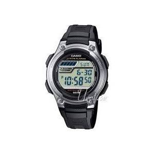 Casio W-211-1AVES Casio Collection Muovi Ø36.5 mm W-211-1AVES