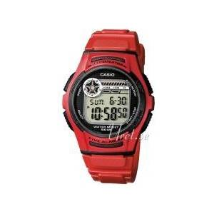 Casio W-213-4AVES Casio Collection Muovi Ø40 mm W-213-4AVES