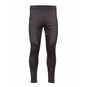 Tenson Thermo Pants Base Layer Bottoms Musta