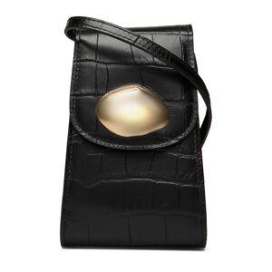 Little Liffner Camera Bag Matkapuhelintarvikkeet Musta Little Liffner