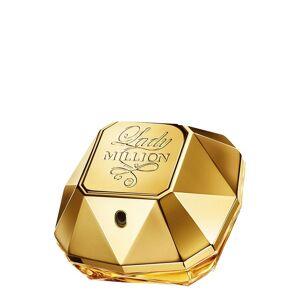 Paco Rabanne Lady Million Eau De Parfum Hajuvesi Eau De Parfum Nude Paco Rabanne  - NO COLOR - Size: 50ML