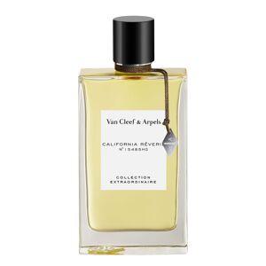 Van Cleef & Arpels Vca California Reverie Edp Hajuvesi Eau De Parfum Nude Van Cleef & Arpels  - CLEAR - Size: 75ML